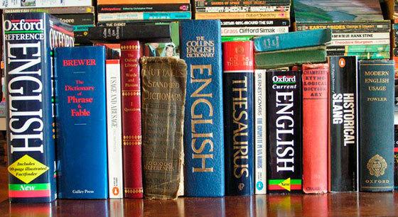 Почему вам стоит использовать англо-английский словарь